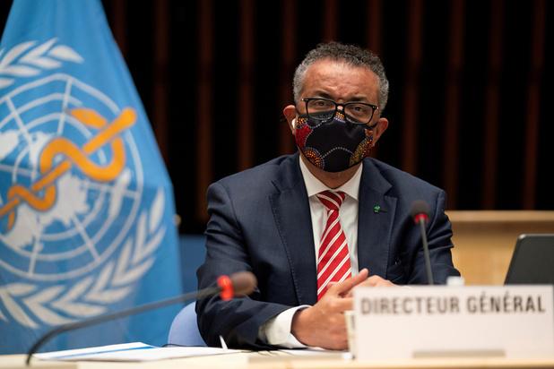 Le patron de l'OMS accuse des pays riches de saper la distribution équitable des vaccins