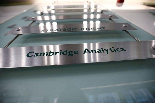 Brazilië beboet Facebook voor Cambridge Analytica-schandaal