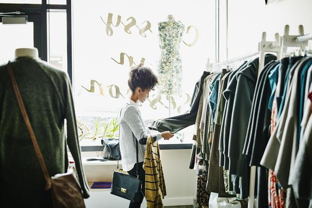 Soyons locavores, achetons de la mode belge