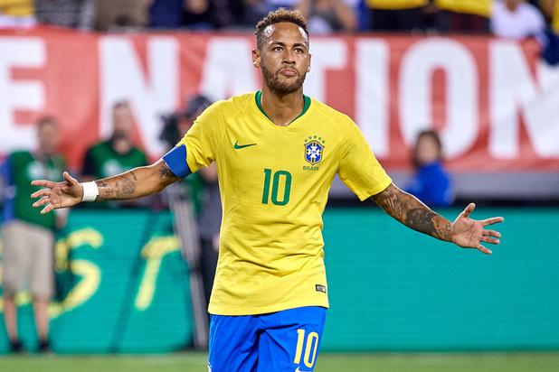 Neymar et tant d'interrogations en suspens