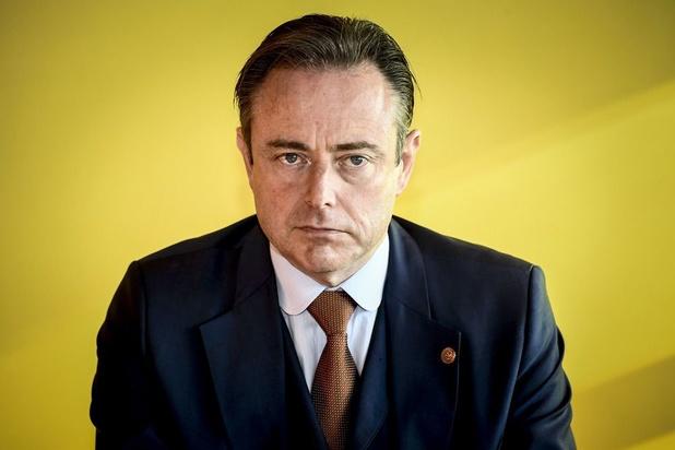 Bart De Wever (N-VA): 'Houding pubers klimaatbetoging is aanmatigend'