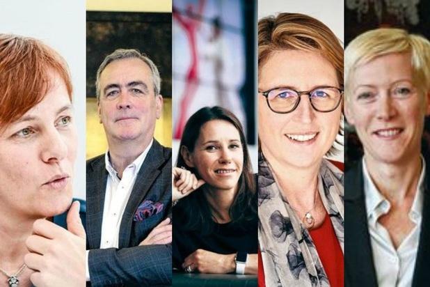 Qui sera le CFO de 2019? Voici les 5 nominés