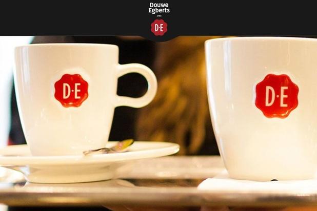 Le café Douwe Egberts bientôt à la Bourse d'Amsterdam