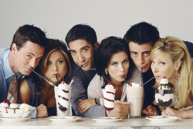 """Le tournage des retrouvailles de """"Friends"""" repoussé à cause de la pandémie"""