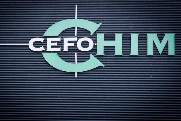 Près de 5 millions d'euros investis dans le centre de compétences Cefochim
