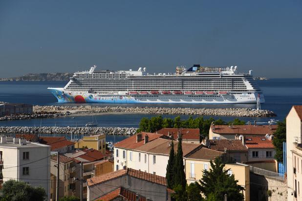 Croisière-test au départ de Marseille