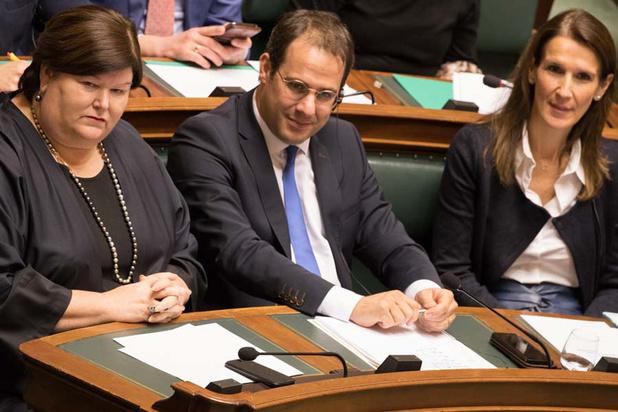Le Parlement joue avec le gouvernement comme un chat avec une souris