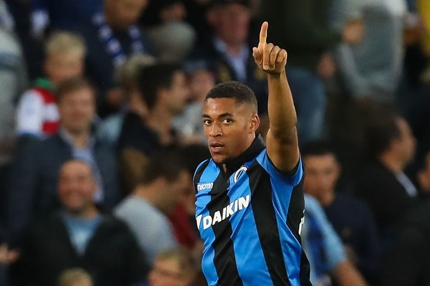 Club Brugge casht alweer: ruim 16 miljoen euro voor Danjuma
