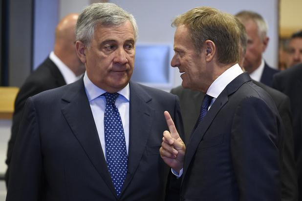 Le Parlement européen pose la dernière pièce du puzzle des nominations