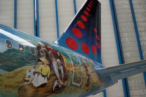 """Une """"renationalisation"""" de Brussels Airlines est à l'étude"""
