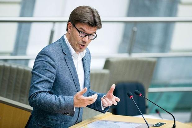 L'Open Vld veut pousser le MR à intégrer la majorité à Bruxelles