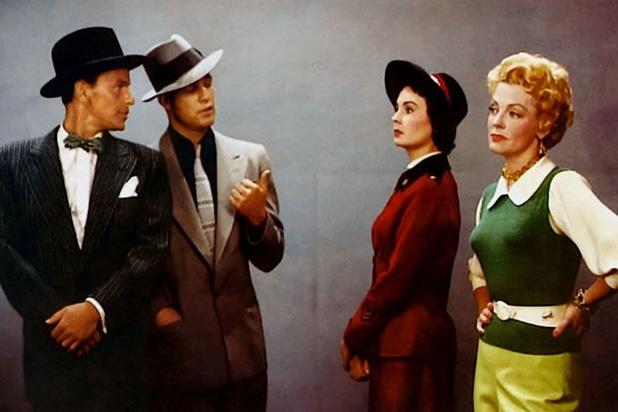 Succesvolle musicalfilm met Marlon Brando en Frank Sinatra krijgt na ruim 60 jaar een remake