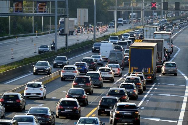 'Drie voorstellen voor een echte mobiliteitswending'