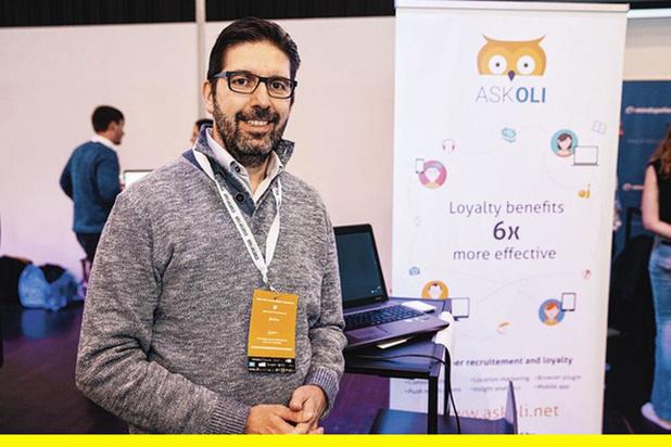 askOLI, l'appli qui traque les bonnes affaires pour vous
