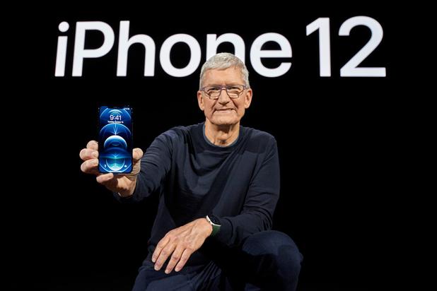 Tim Cook, directeur d'Apple: 'Besoin de règles strictes dans l'App Store en raison des risques'