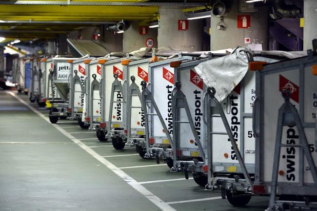 Bonden en directie Swissport bereiken sociaal akkoord