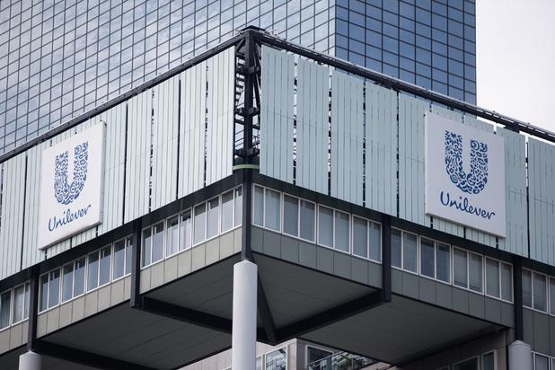 Le géant Unilever veut utiliser moitié moins de plastique neuf d'ici 2025