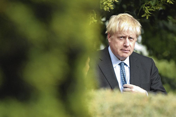 Brexit : l'UE rejette les conditions posées par Boris Johnson