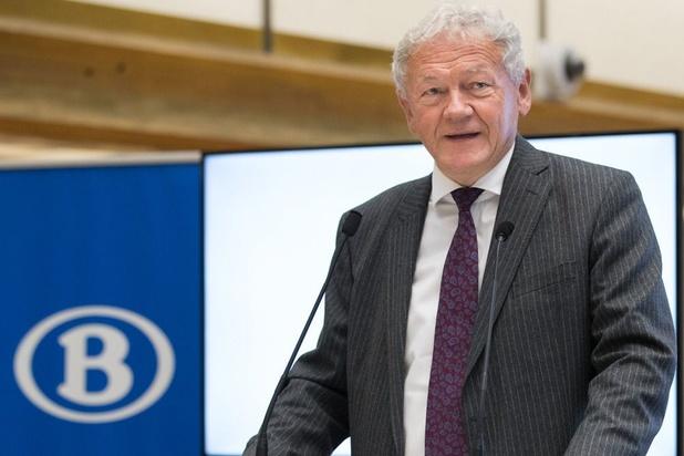 """""""La fusion entre SNCB et Infrabel ne doit plus être taboue"""""""