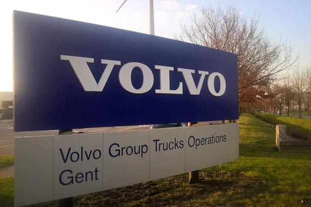 Volvo Trucks Gent gaat batterijen bouwen voor heel Europa