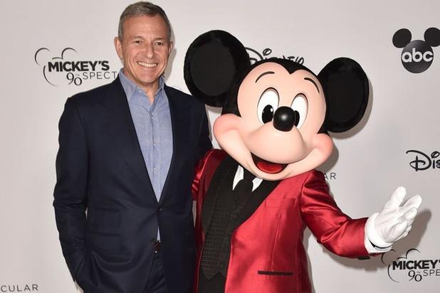 """""""Hitler aurait adoré les réseaux sociaux"""", selon le patron de Disney"""