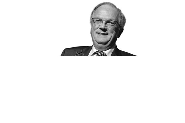 Alain Bernard - Ceo