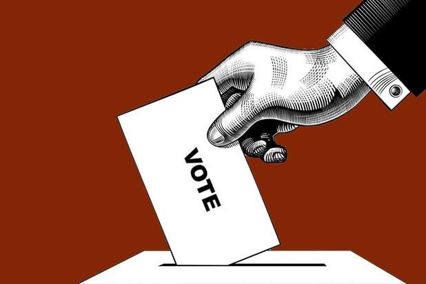 """""""Avant de voter, n'oubliez pas"""""""