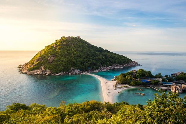 Les premiers touristes admis en Thaïlande en octobre