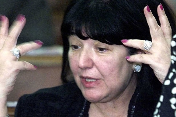 "Mort de Mira Markovic, la ""Lady Macbeth des Balkans"""