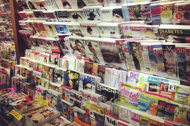 'Nieuwsdiversiteit in Vlaanderen staat onder druk'