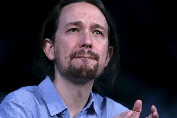 Espagne : un préaccord atteint entre le PSOE et Podemos