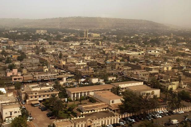 Suivez mon regard de Joseph Ndwaniye: une semaine à Bamako, entre crises et création (chronique)