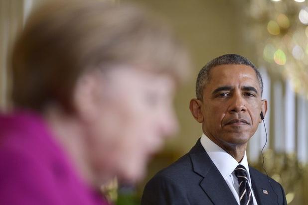 La NSA a espionné Merkel et ses alliés européens grâce aux services danois