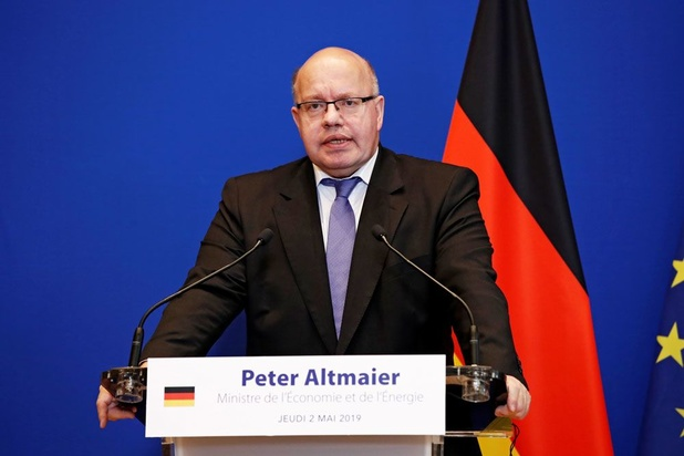 Duitse regering verwacht tot 4 procent economische groei in 2021