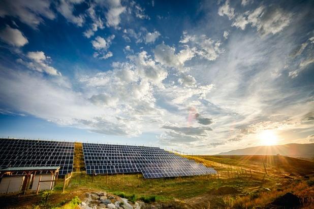 IRENA: 'Groene stroom domineert nieuwe stroomprojecten wereldwijd'