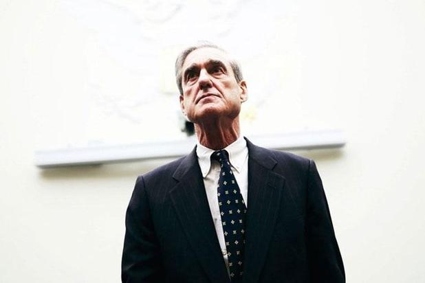 Mueller klaagde in brief over samenvatting van zijn rapport door Barr