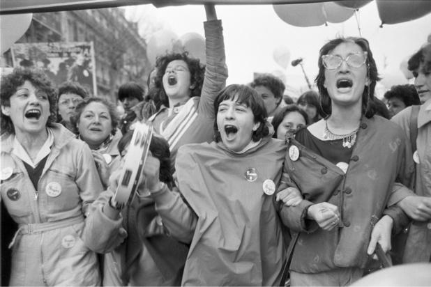 Le 8 mars: cinq choses à savoir sur la Journée internationale des femmes