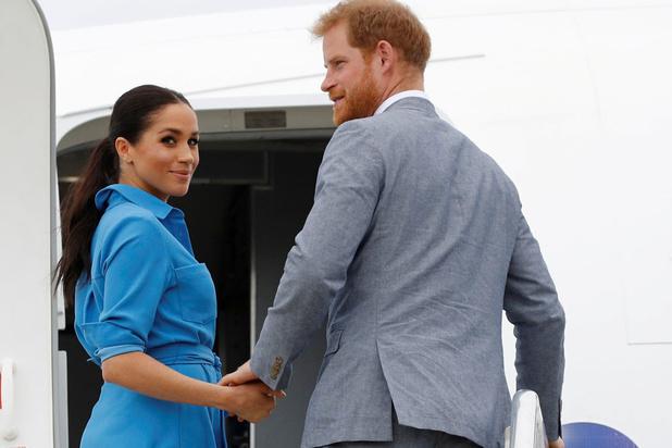 Harde of zachte Megxit? Britse koninklijke familie houdt crisisberaad