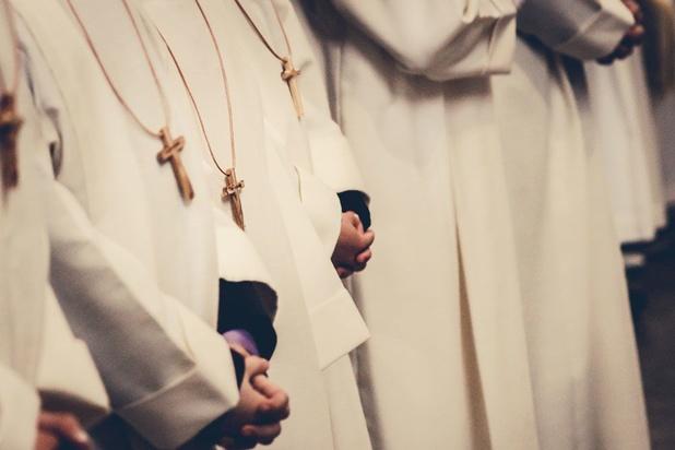 'Dat de misbruikschandalen in de Kerk eerder een naschok zijn van de Victoriaanse seksuele moraal komt bij Benedictus niet eens op'