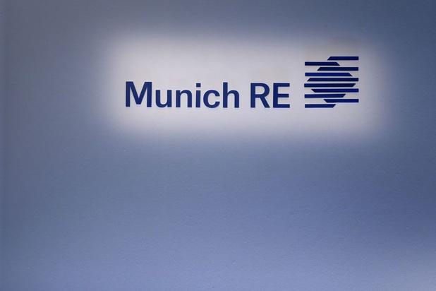 Munich Re houdt vast aan winstverwachting ondanks kost overstromingen in Europa