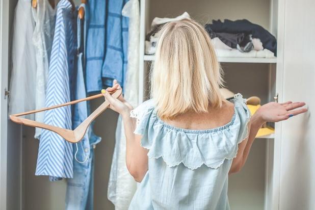 Que deviennent nos vieux vêtements ?