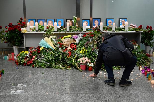 Crash en Iran: pour Ottawa, le Boeing a sans doute été abattu par un missile iranien