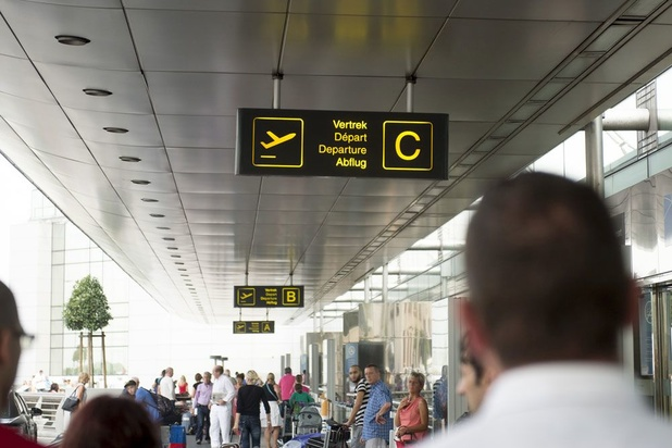 Dubbel zo veel mensensmokkel ontdekt op onze luchthaven