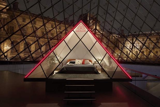 Une étudiante gagne le privilège de passer une nuit au coeur Louvre et de ses collections