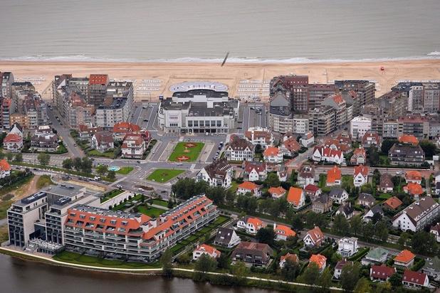 Primeur voor Knokke-Heist: stad krijg eigen Gault&Millau