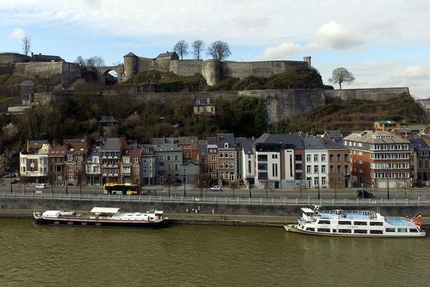 Transparencia obtient gain de cause face à la Ville de Namur