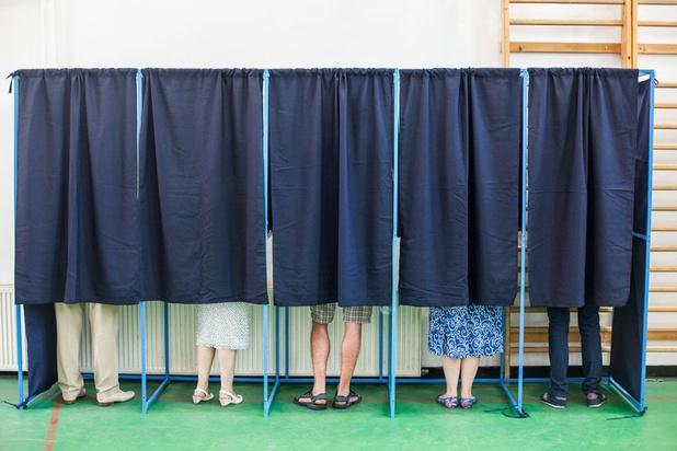 Brusselse kiezer krijgt voortaan zowel Nederlands- als Franstalige partijen te zien