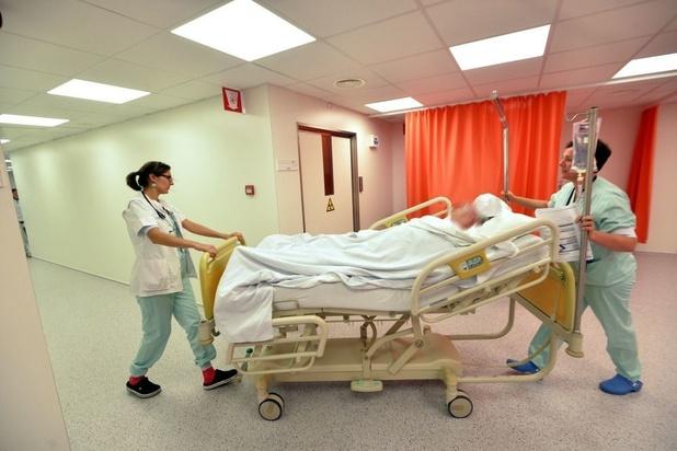 'Dringend meer geld nodig om aantal verpleegkundigen op peil te brengen'