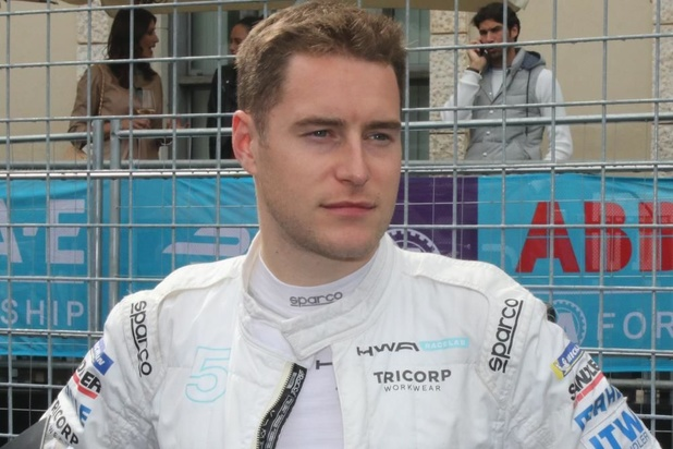 Stoffel Vandoorne neemt deel aan 24 uur van Le Mans