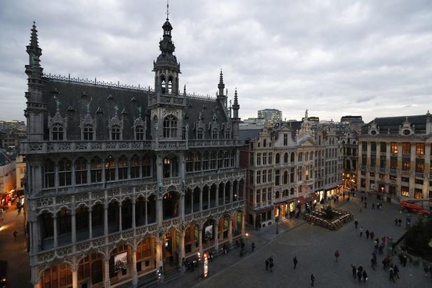 La Belgique 18e du Global Peace Index, la paix dans le monde en progression